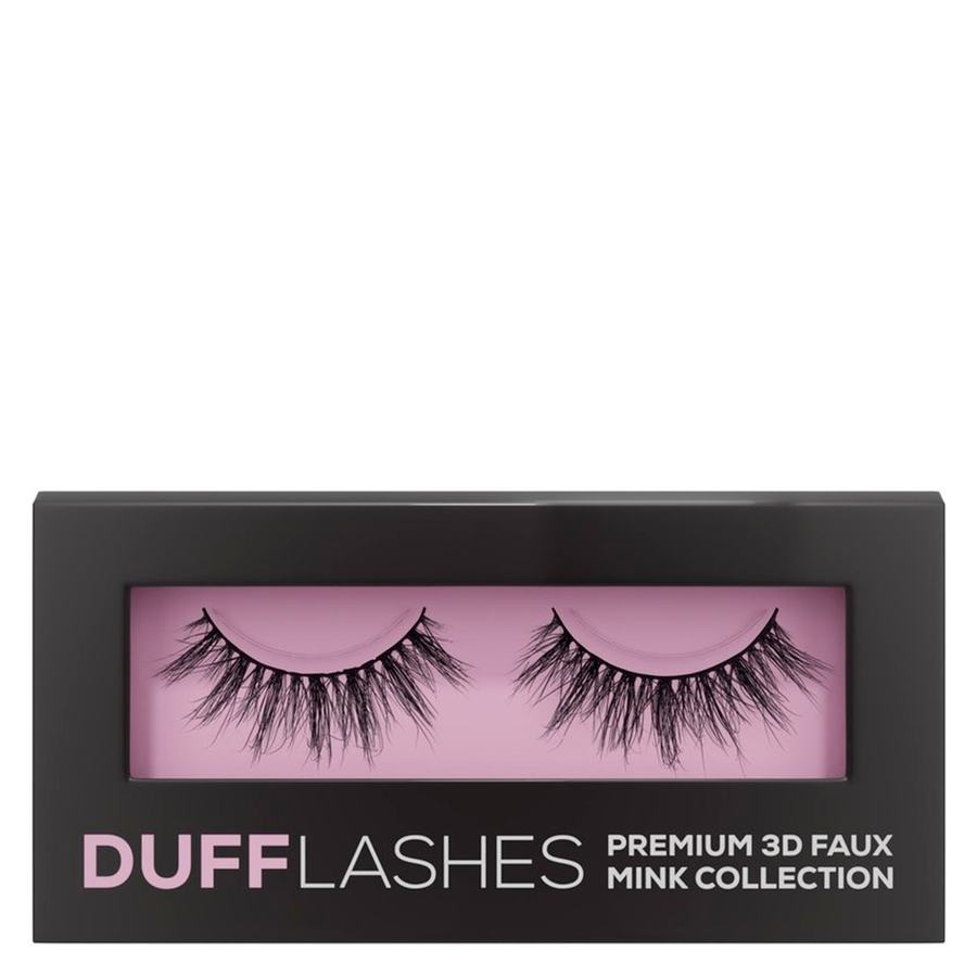 DUFFLashes Goal Digger 3D lashes