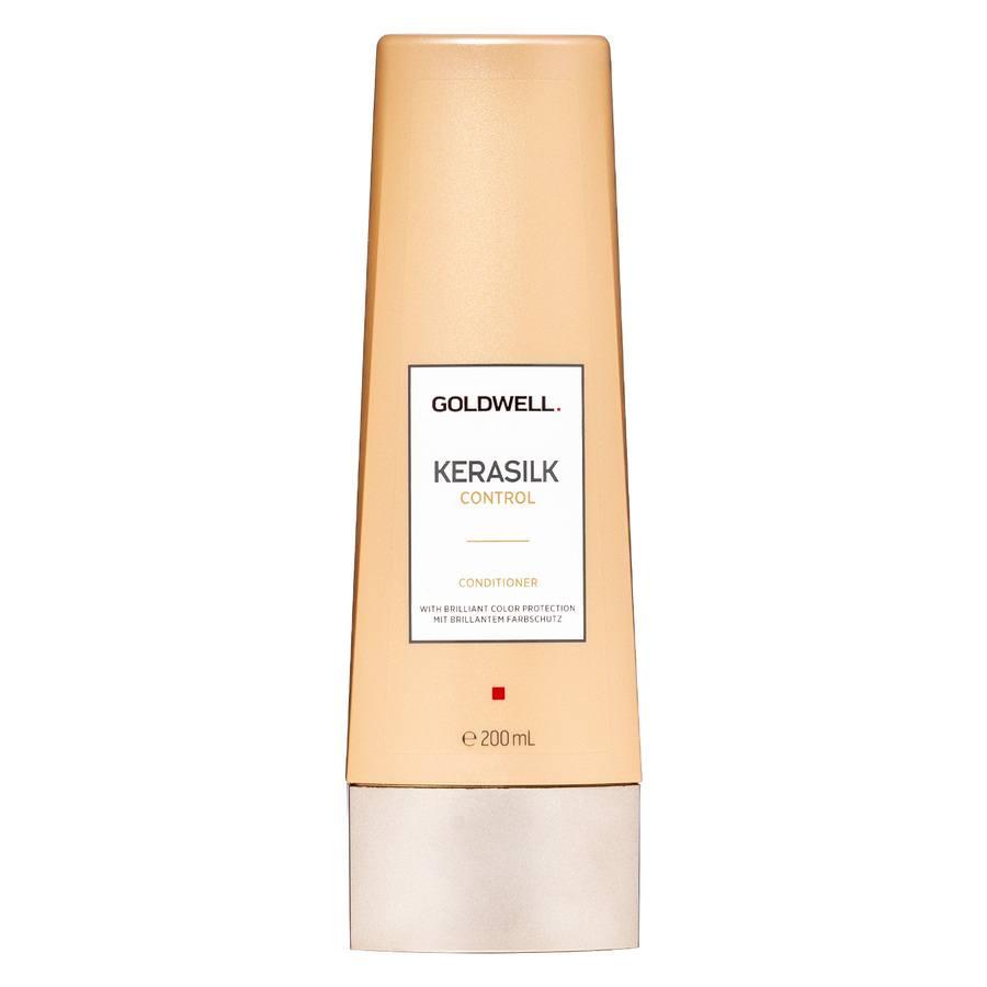 Goldwell Kerasilk Control Conditioner (200ml)