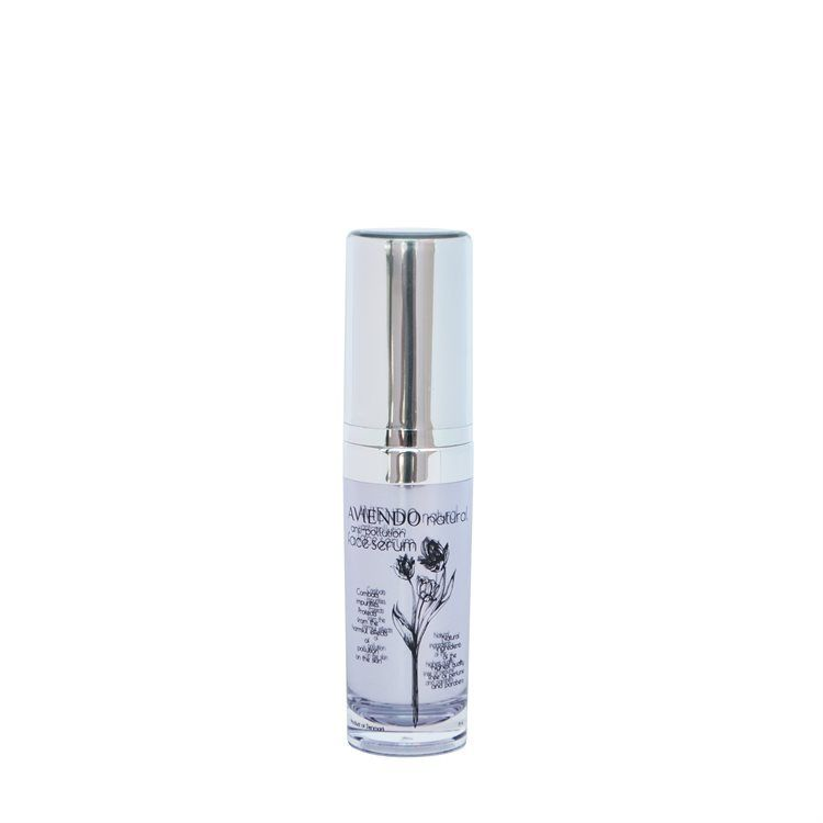 Aviendo Natural Anti-Pollution Face Serum (15 ml)