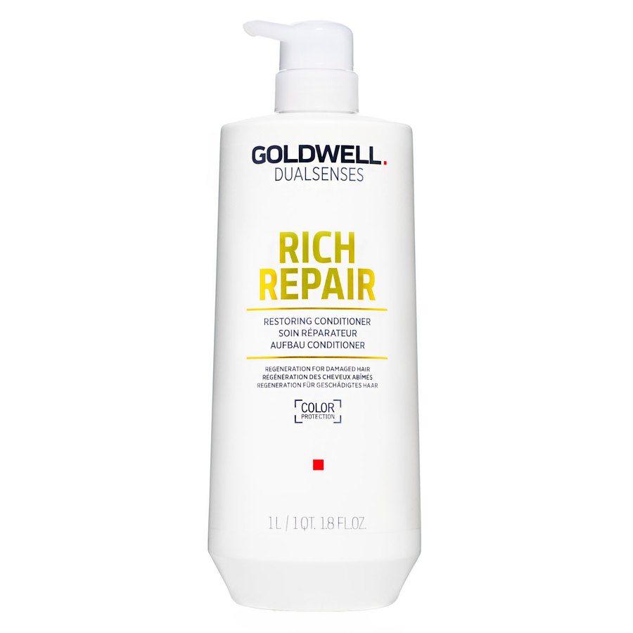 Goldwell Dualsenses Rich Repair Restoring Conditioner 1000ml