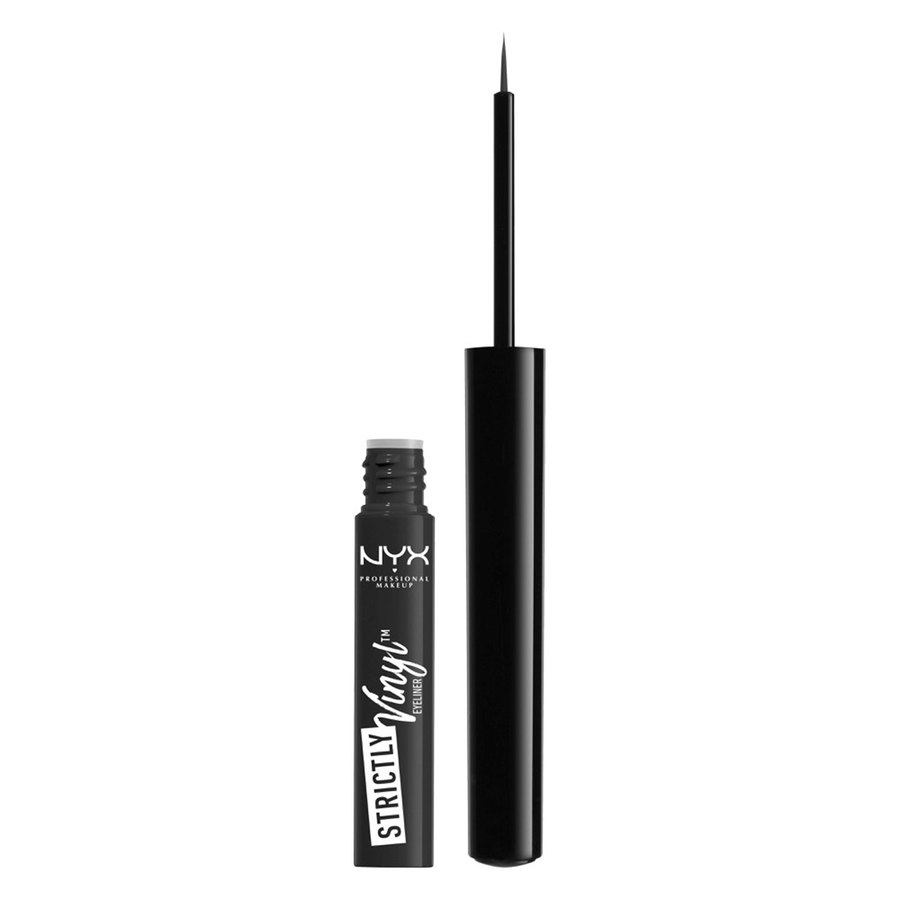NYX Professional Makeup Strictly Vinyl Eyeliner, Dauntless 2ml