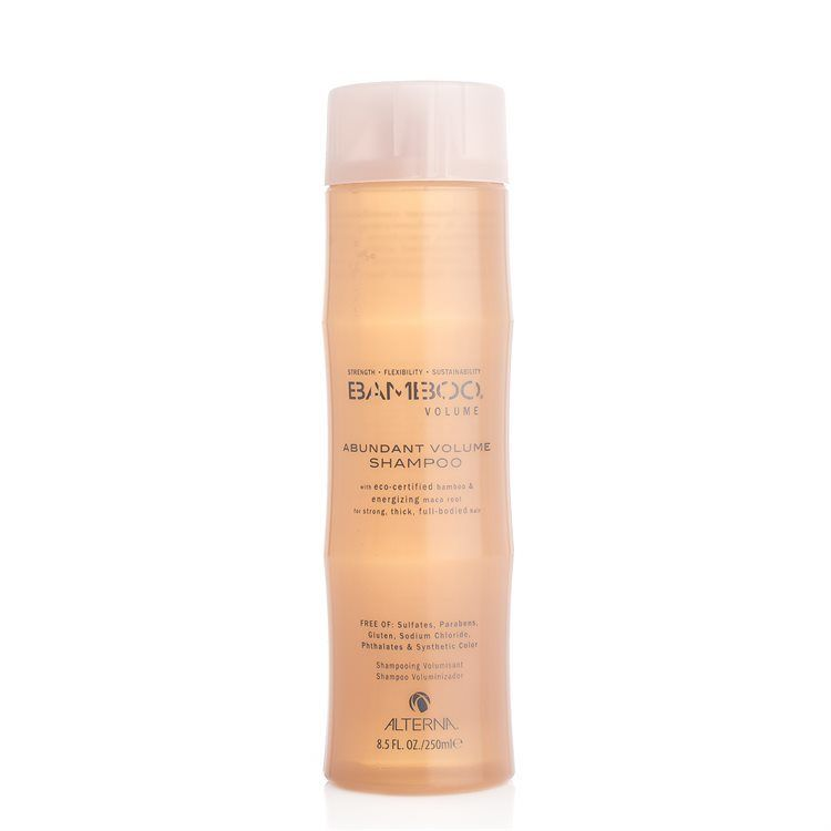 Alterna Bamboo Abundant Volume Shampoo (250 ml)
