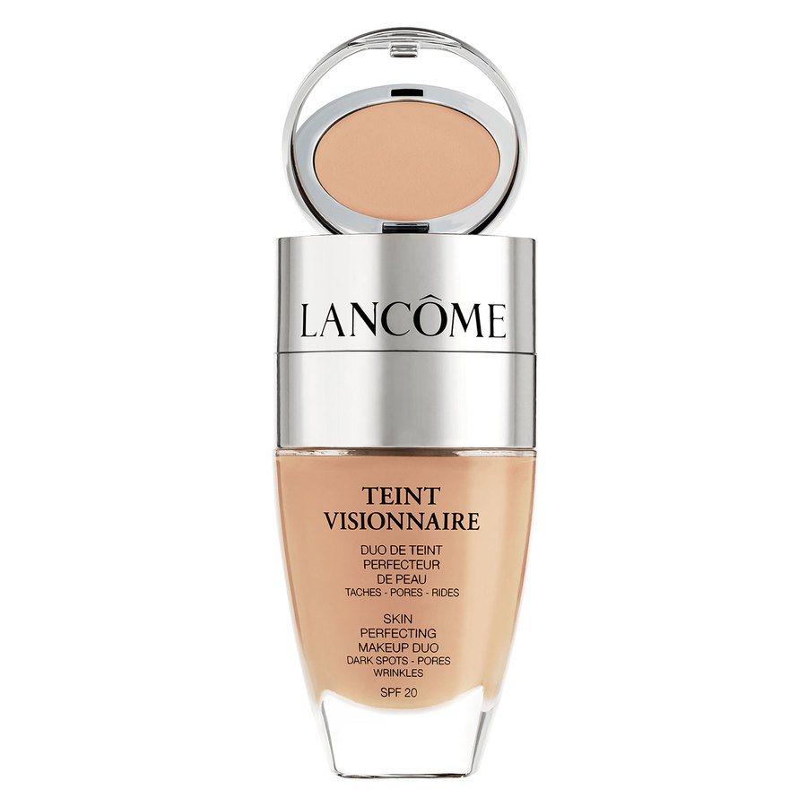 Lancôme Teint Visionnaire Foundation and Concealer #02 Light Rosé