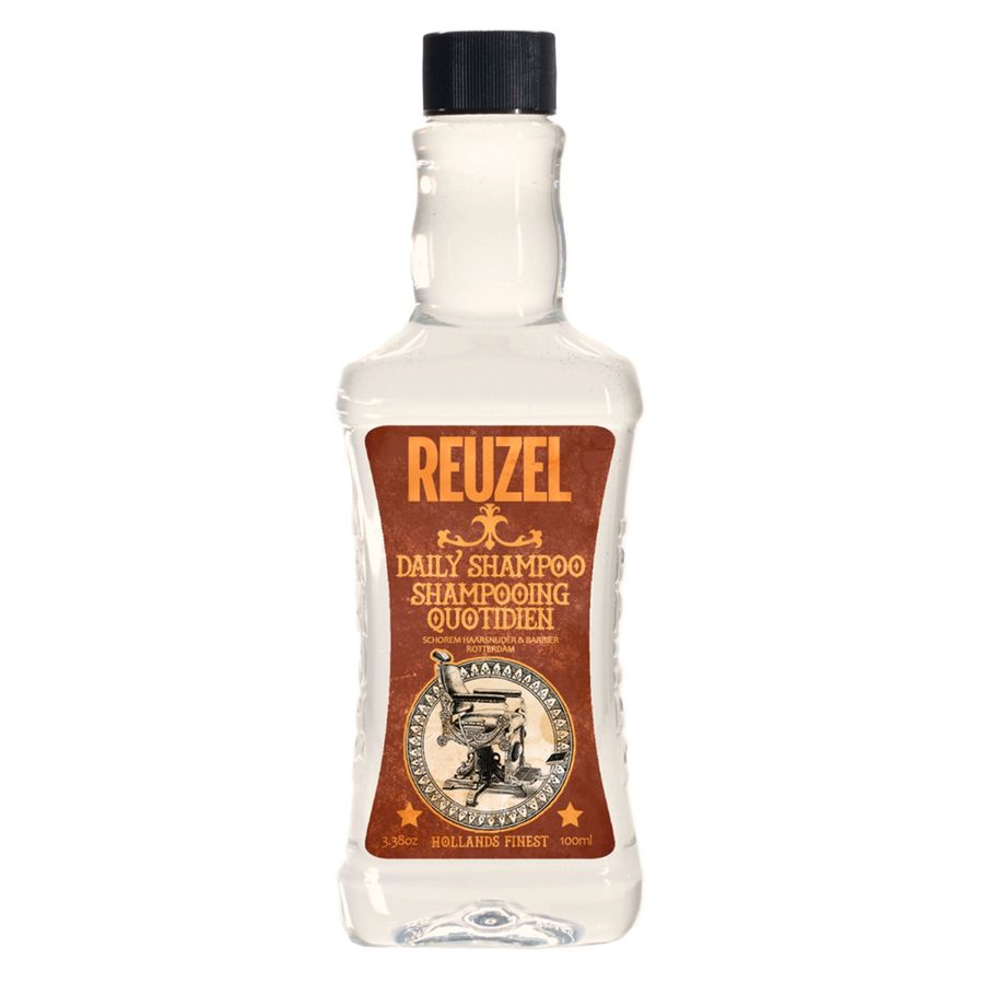 Reuzel Daily Shampoo (100 ml)