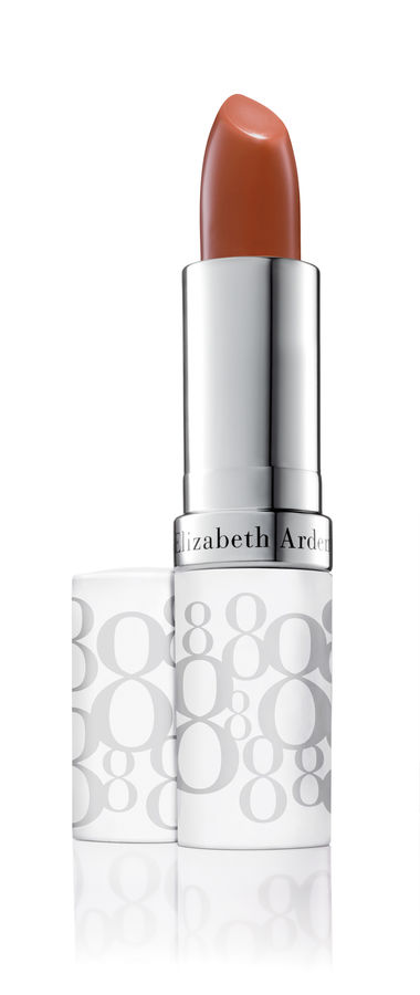 Elizabeth Arden Eight Hour Cream Lipstick Sheer LSF 15 (3,7 g), Honey