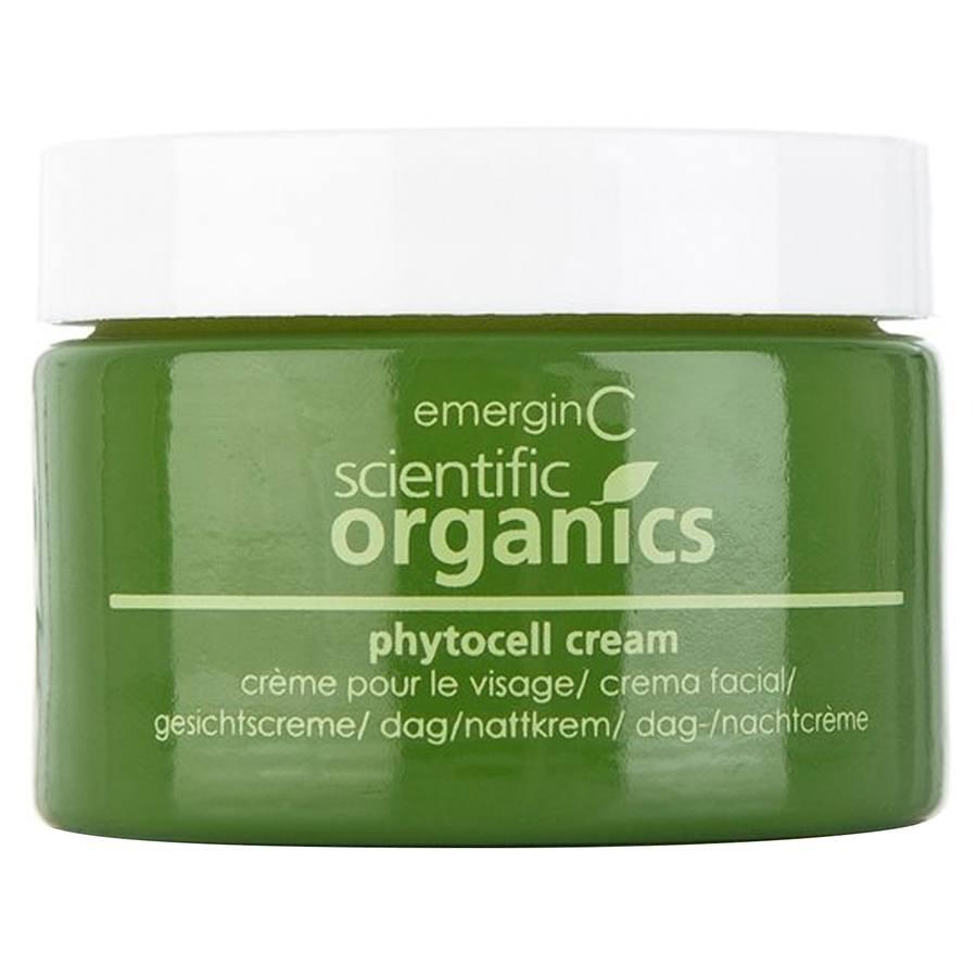 emerginC Scientific Organics PhytoCell Cream (50 ml)