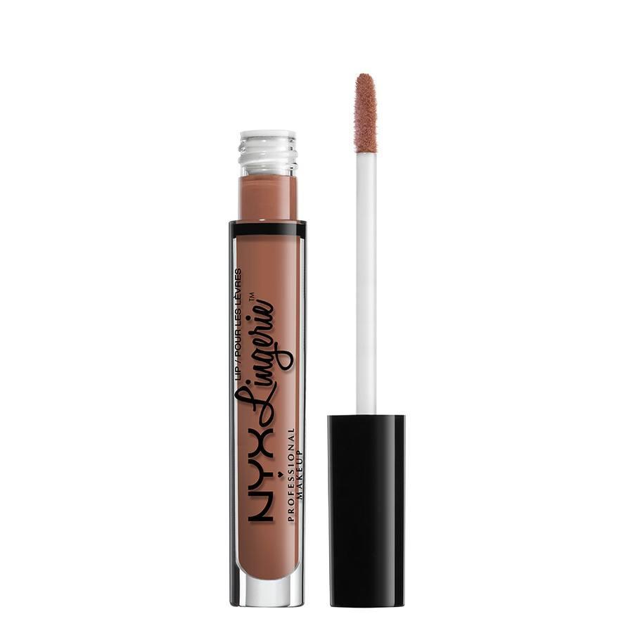 NYX Professional Makeup Lingerie Liquid Lipstick Bedtime Flirt