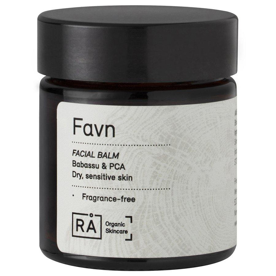 RÅ Organic Skincare Favn Facial Balm (30 ml)