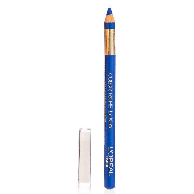 L'Oréal Paris Color Riche 108 Le Kohl Portofino Blue