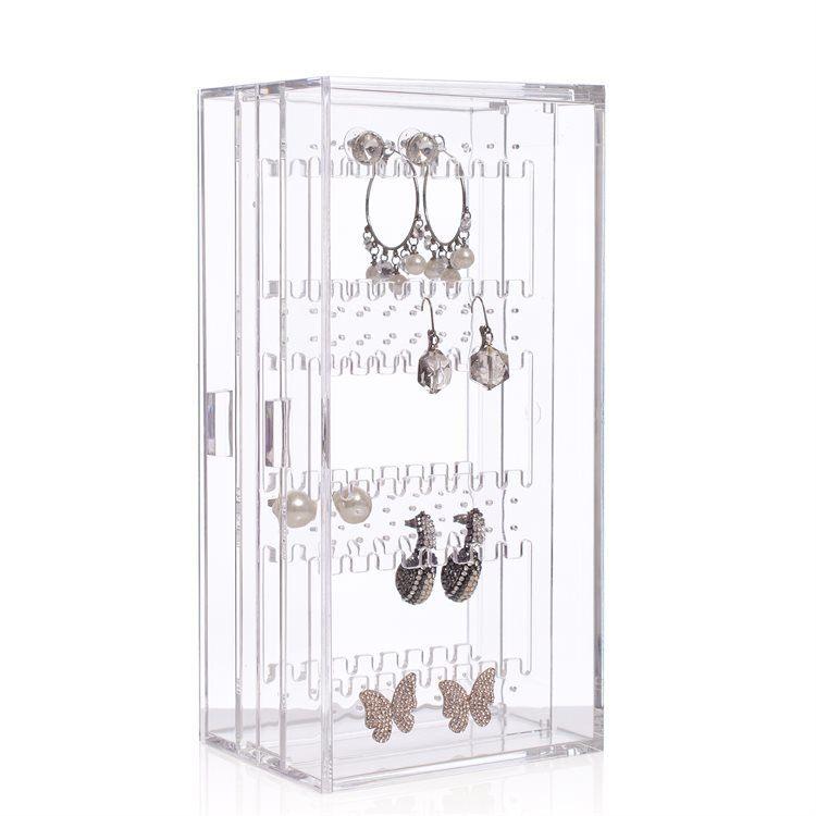 Shelas Earring Organiser – Aufbewahrung für Ohrringe