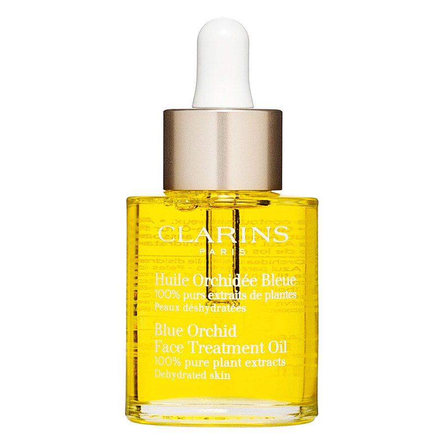 Clarins Huile Orchidée Bleue Face Treatment Oil (30 ml)