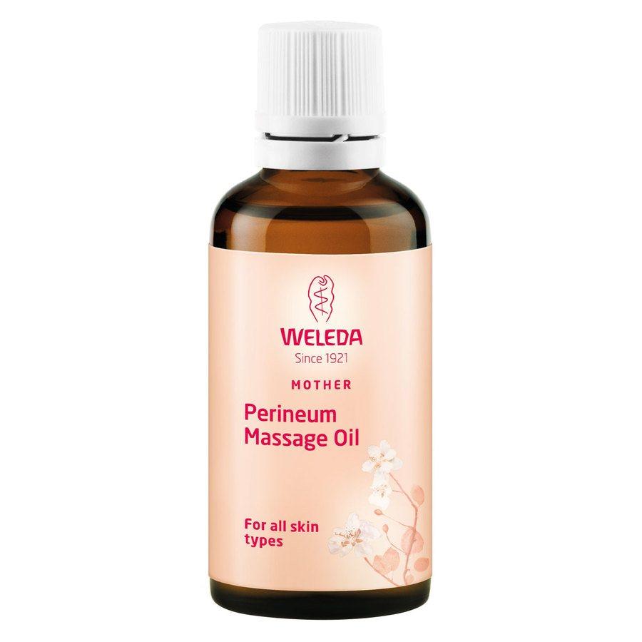 Weleda Perineum Massage Oil (50ml)