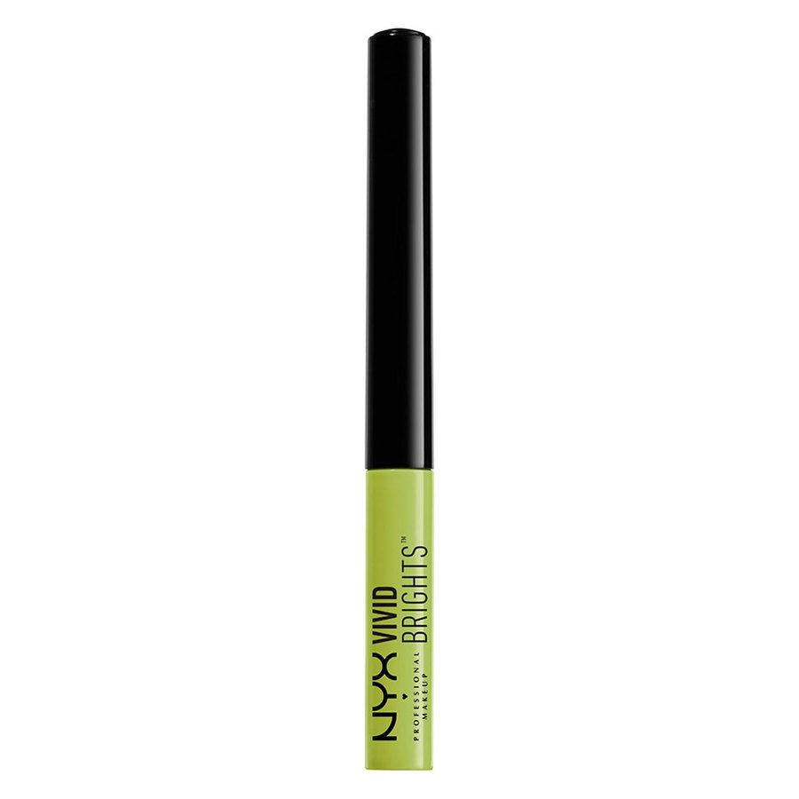 NYX Professional Makeup Vivid Brights Eyeliner, Escape