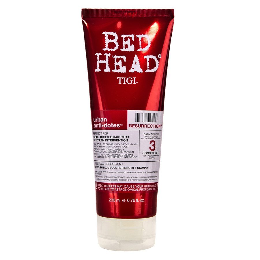 TIGI Bed Head Urban Antidotes Resurrection Conditioner (200 ml)
