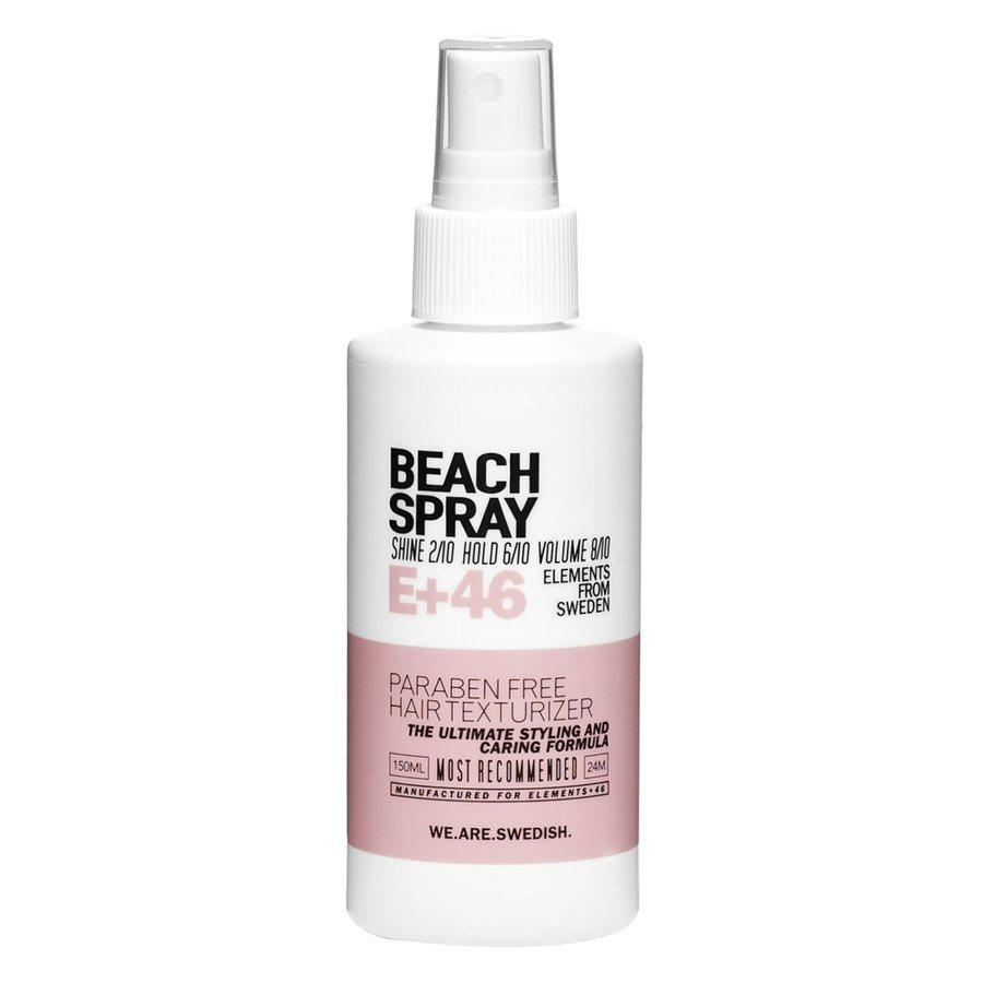 E+46 Beach Spray (150 ml)