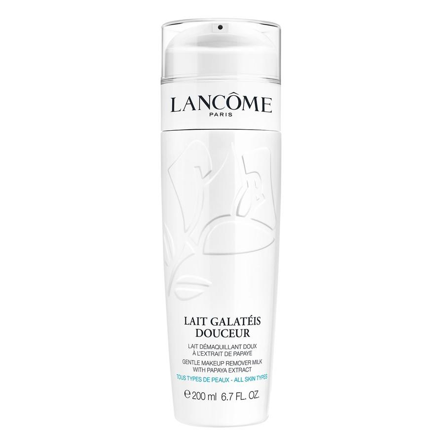 Lancôme Galatéis Douceur Gentle Makeup Remover Milk With Papaya Extract 200ml