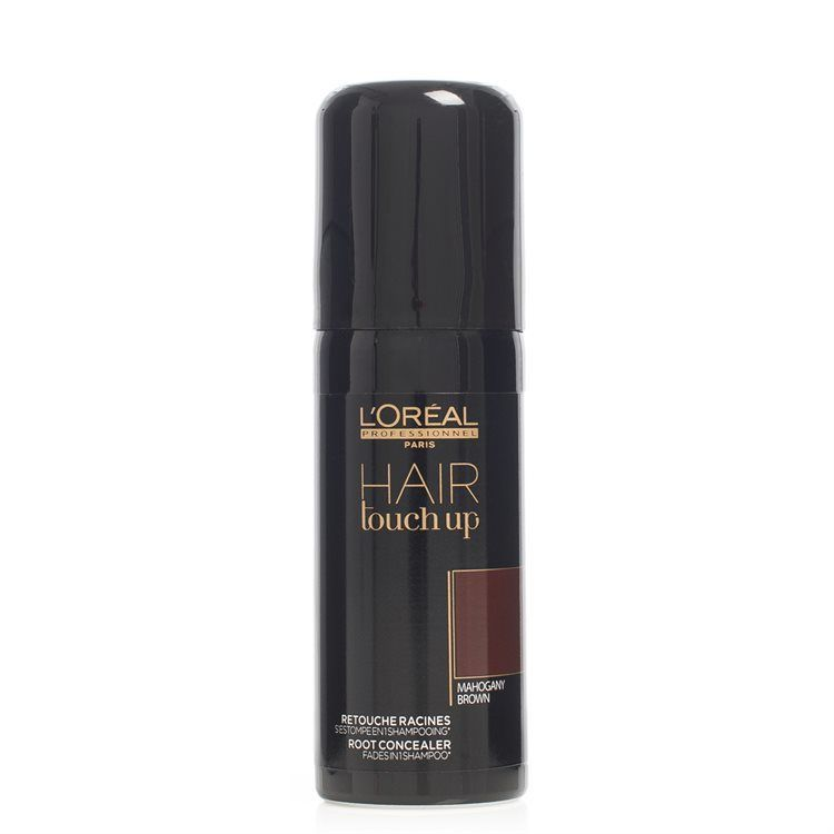 L'Oréal Professionnel LP Hair Touch Up (75 ml), Mahogany Brown