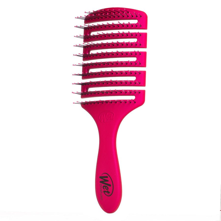 The Wet Brush Flex Dry Paddle, Pink