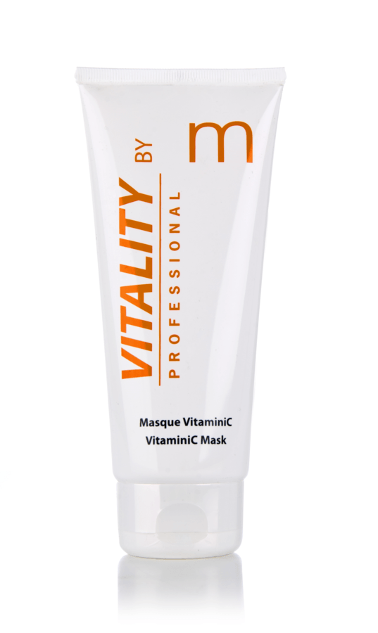 Matis Vitality By M VitaminiC Mask (200 ml)