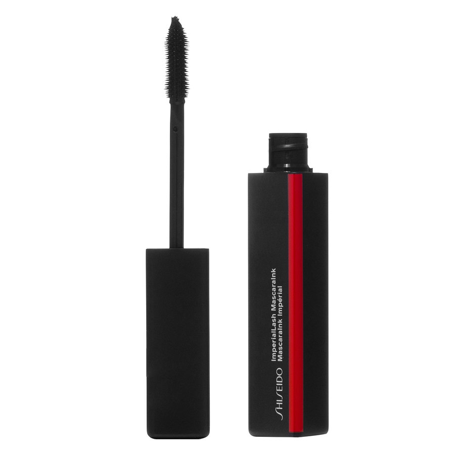 Shiseido ImperialLash MascaraInk 01 Sumi Black 8,5 g