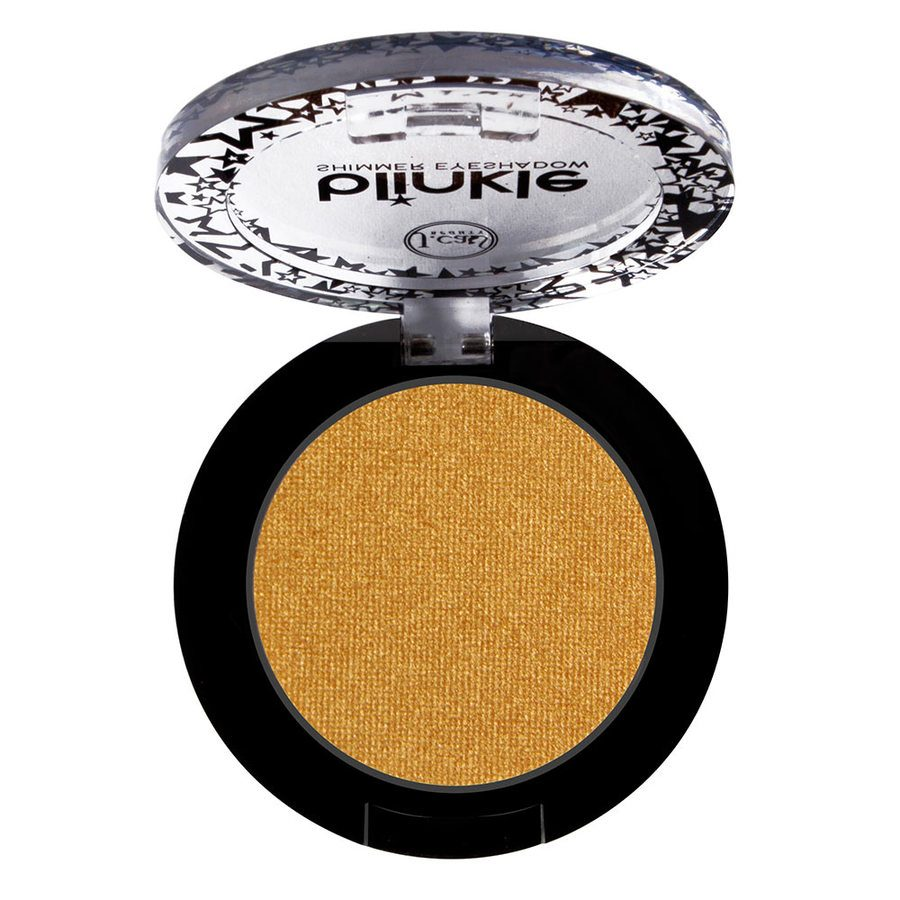 J.Cat Blinkle Shimmer Eyeshadow, Yellow Jasper (2,5 g)