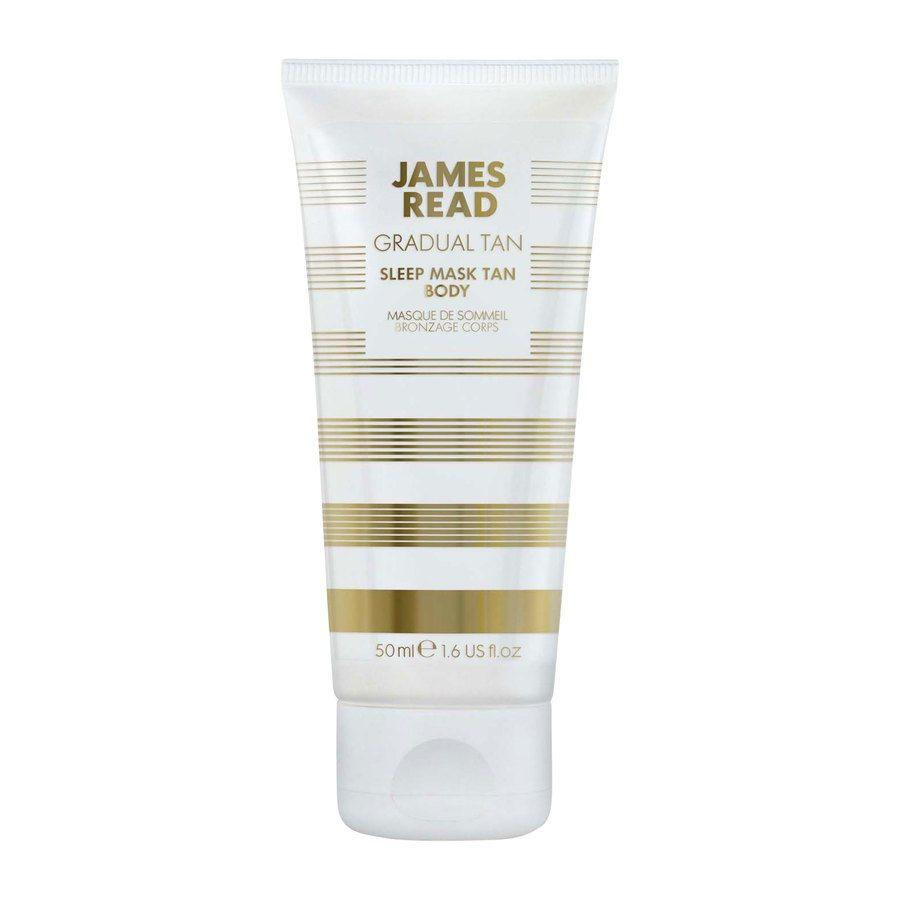 James Read Sleep Mask Tan Body (50 ml)