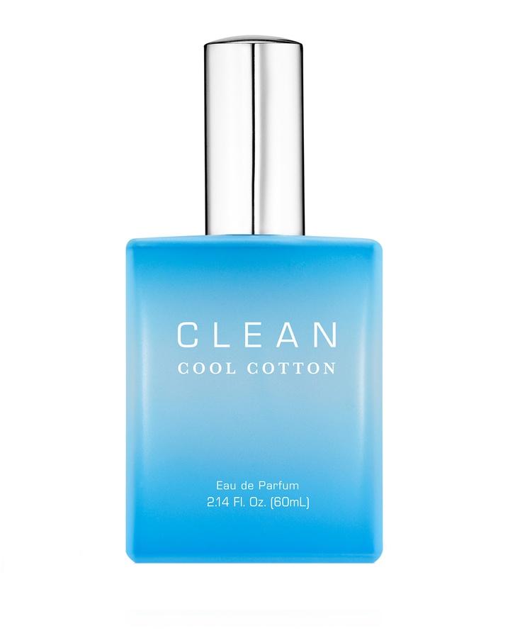 CLEAN Cool Cotton Eau De Parfum 60ml