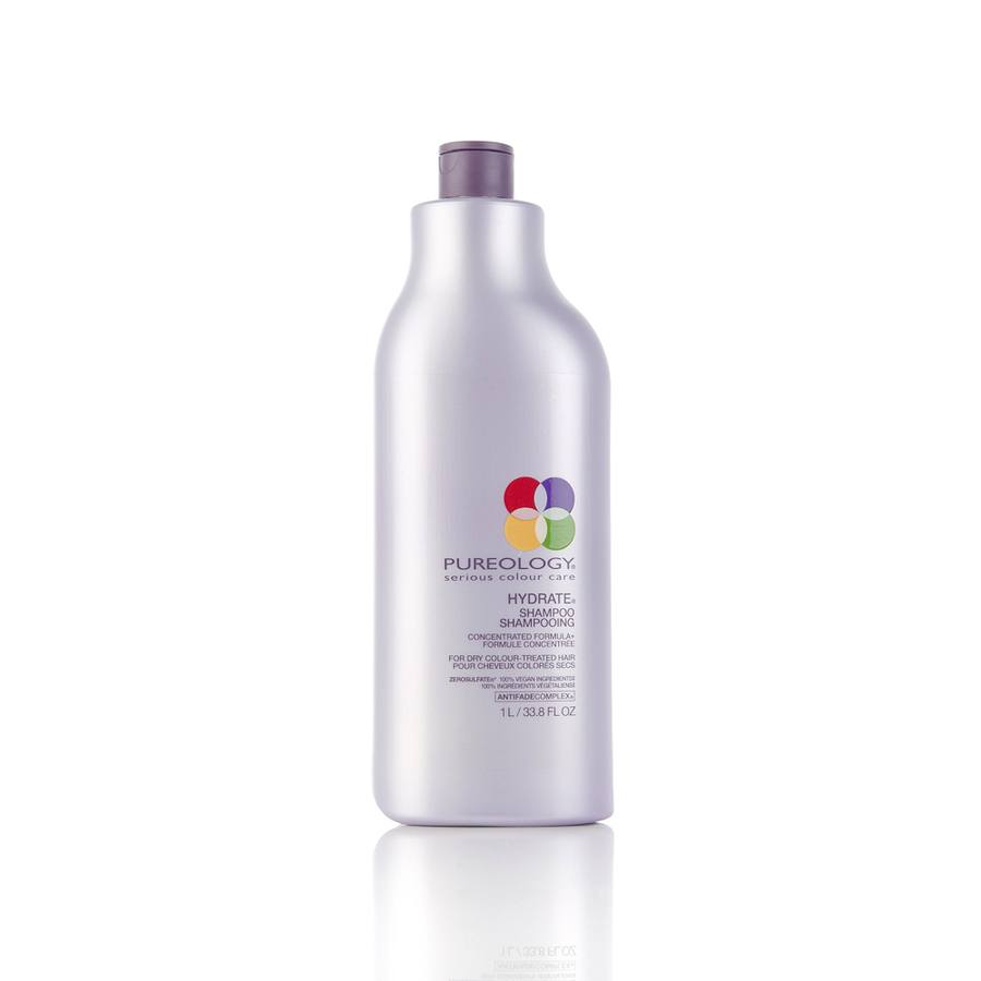 Pureology Hydrate Shampoo (1000 ml)