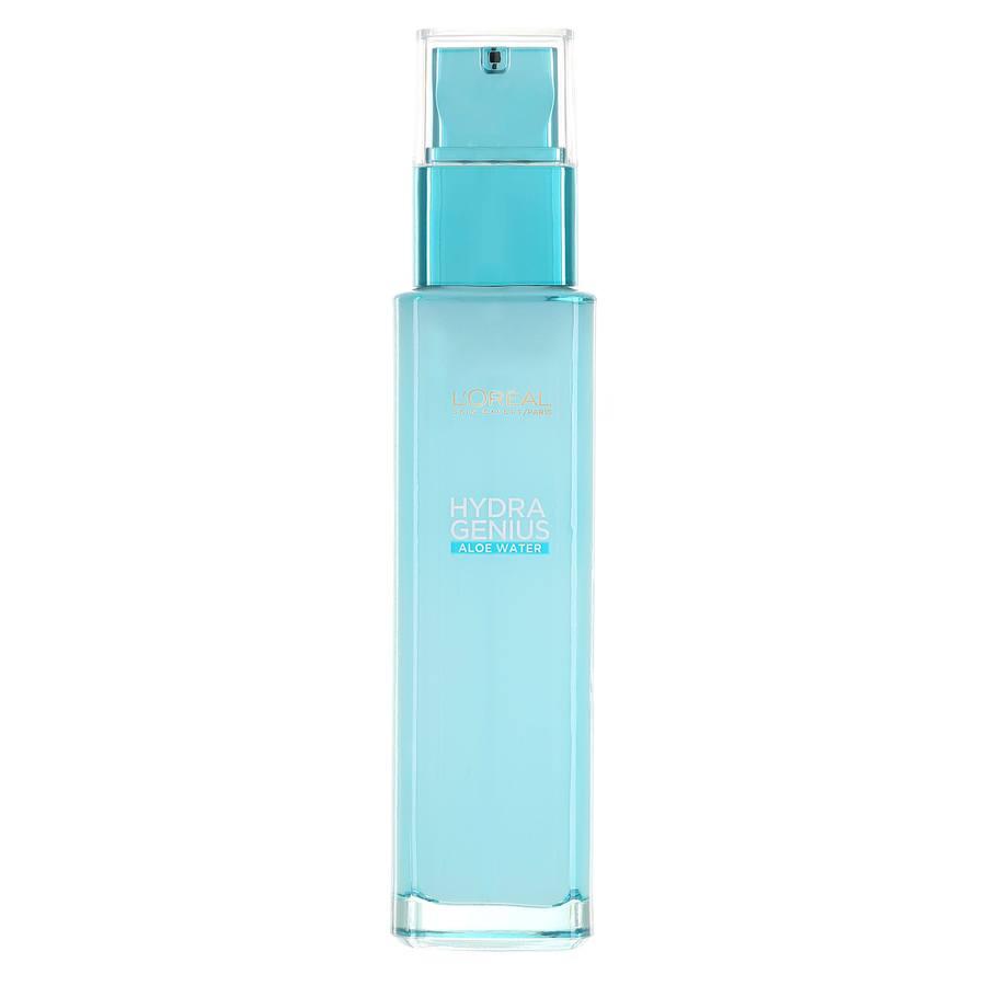 L'Oréal Paris Hydra Genius Aloe Water Normal And Combination Skin Liquid Care (70 ml)