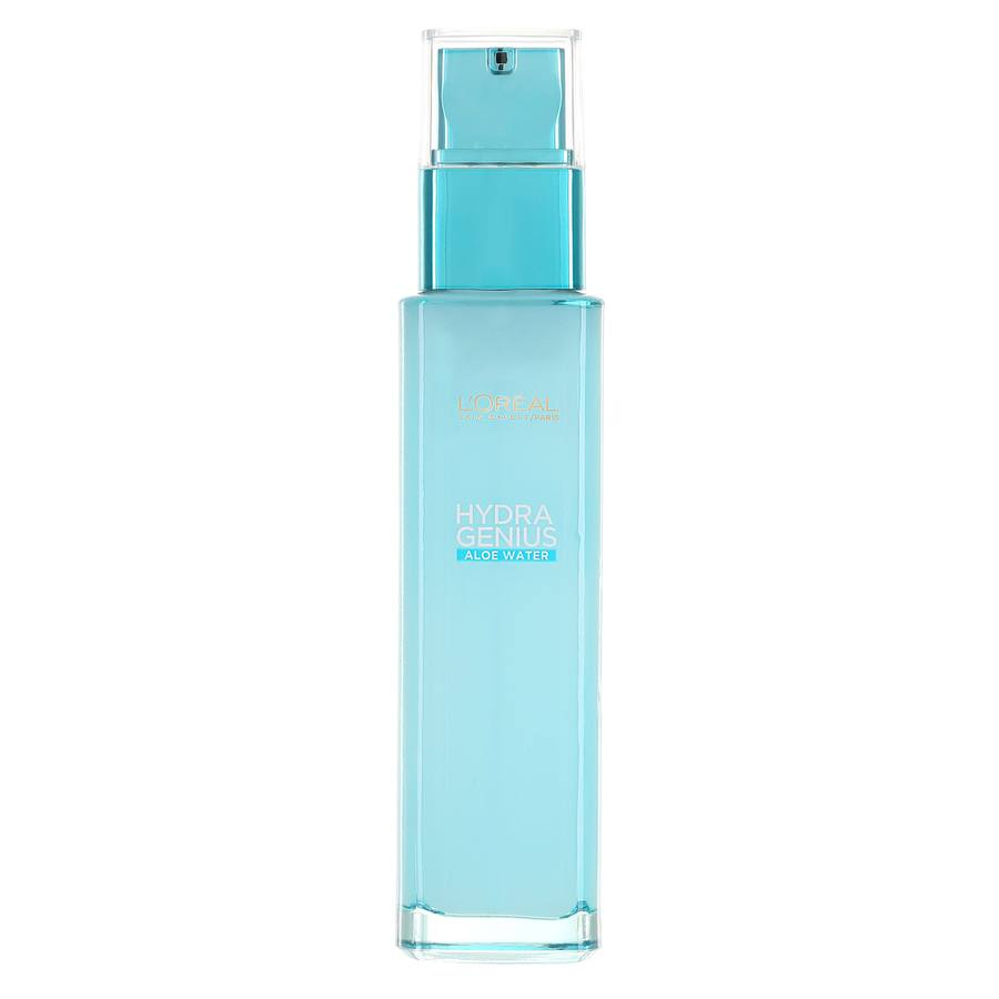 L'Oréal Paris Hydra Genius Aloe Water Normal And Combination Skin Liquid Care (70 ml)