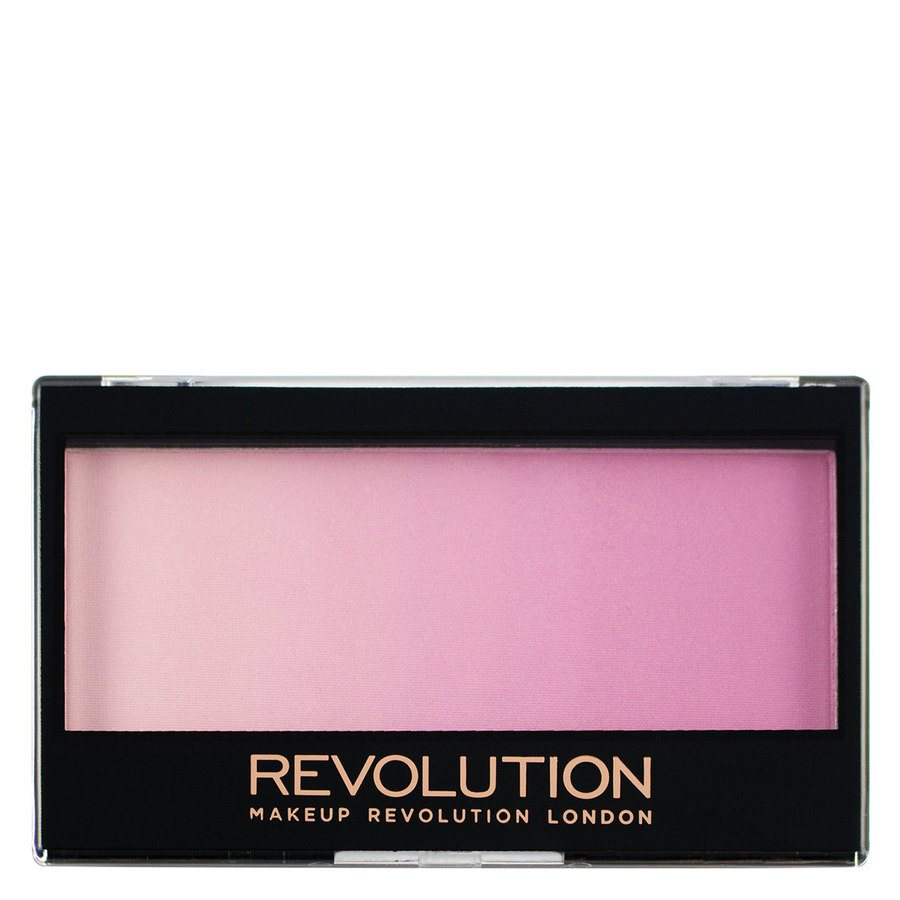Makeup Revolution Gradient Highlighter Peach Mood Lights