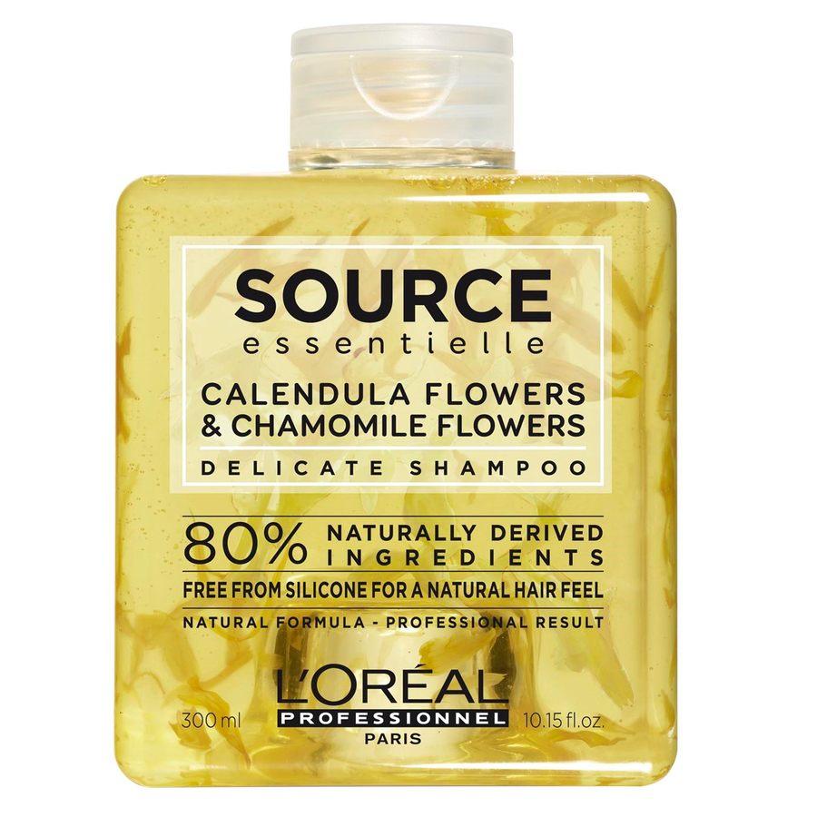 L'Oréal Professionnel Source Essentielle Delicate Shampoo (300 ml)