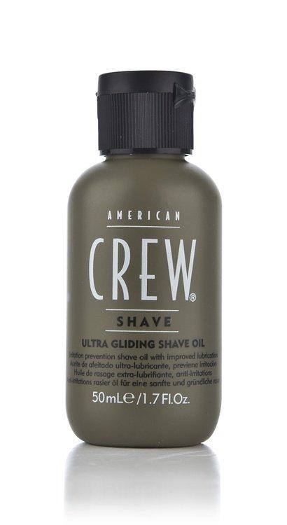 American Crew Ultra Gliding Shave Oil Men (50ml)