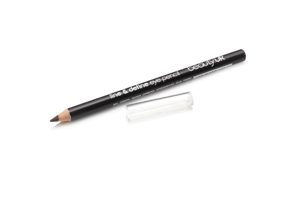 Beauty UK Eye Pencil, Dunkelbraun