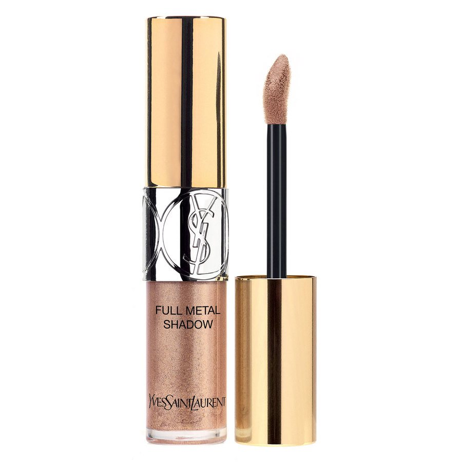 Yves Saint Laurent Full Metal Shadow Liquid Eyeshadow, #4 Onde Sable