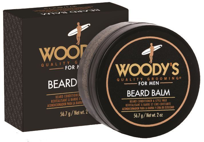 Woody's Beard Balm (56 ml)