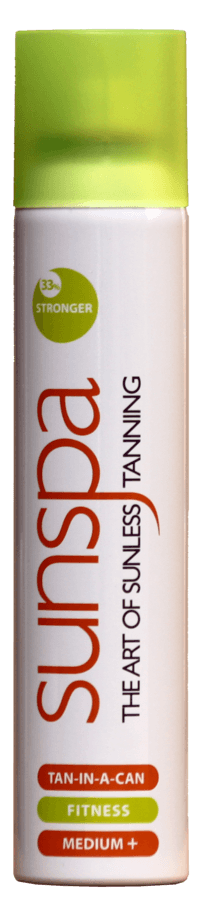 Sunspa Fit Spray (200 ml)