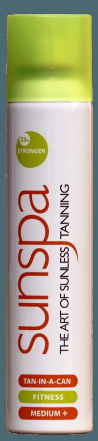 Sunspa Fit Spray (200 ml)