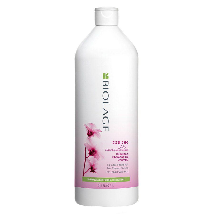Biolage Color Last Shampoo 1000ml