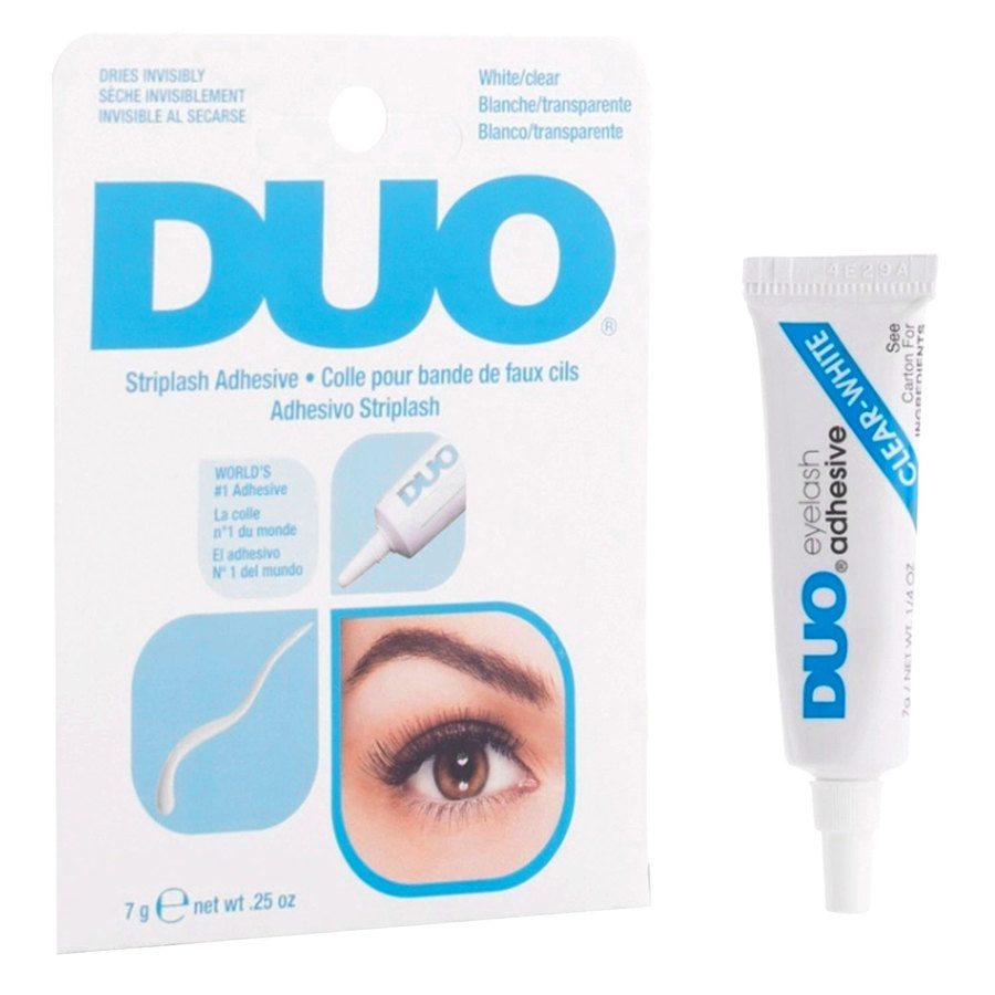 Duo Striplash Adhesive (7 g), Klar