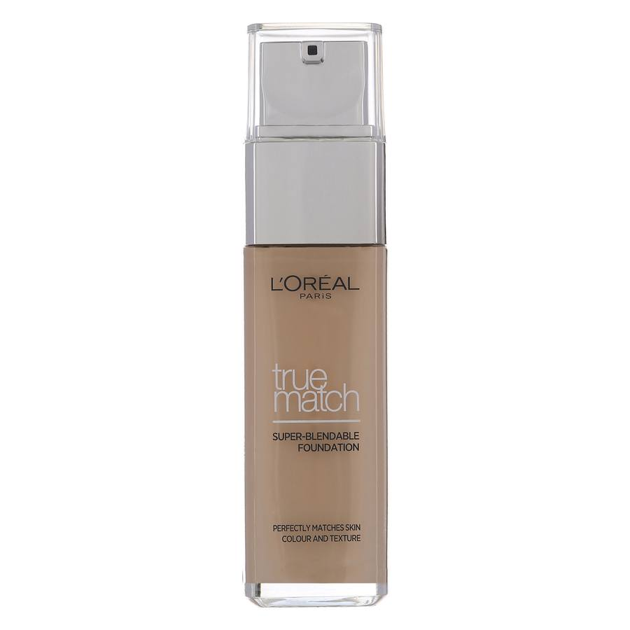 L'Oréal Paris True Match Liquid Foundation, Golden Ivory (30 ml)