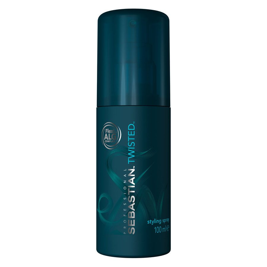 Sebastian Twisted Curl Styling Spray 100ml