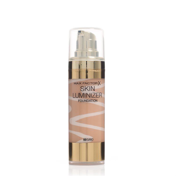 Max Factor Skin Luminizer, Sand 60
