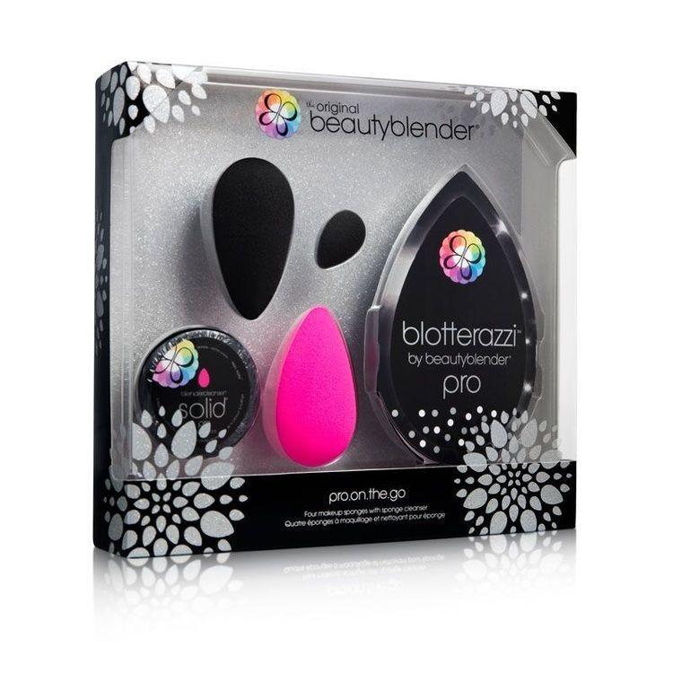 beautyblender Pro On The Go Giftset