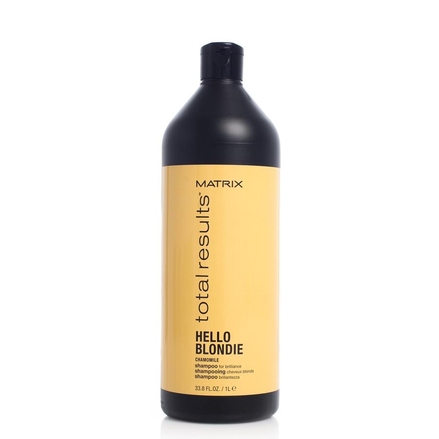 Matrix Total Results Hello Blondie Shampoo (1000 ml)