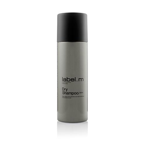 label.m Dry Shampoo (200 ml)