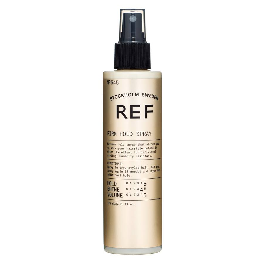 REF Firm Hold Spray (175ml)