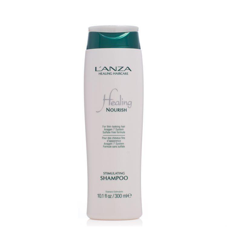 Lanza Healing Nourish Stimulating Shampoo (300 ml)