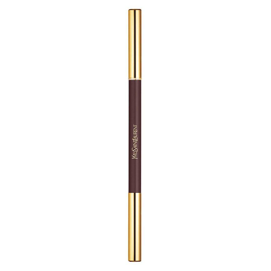 Yves Saint Laurent Dessin Des Sourcils Eyebrow Pencil, #5 Ébène (1,3 g)