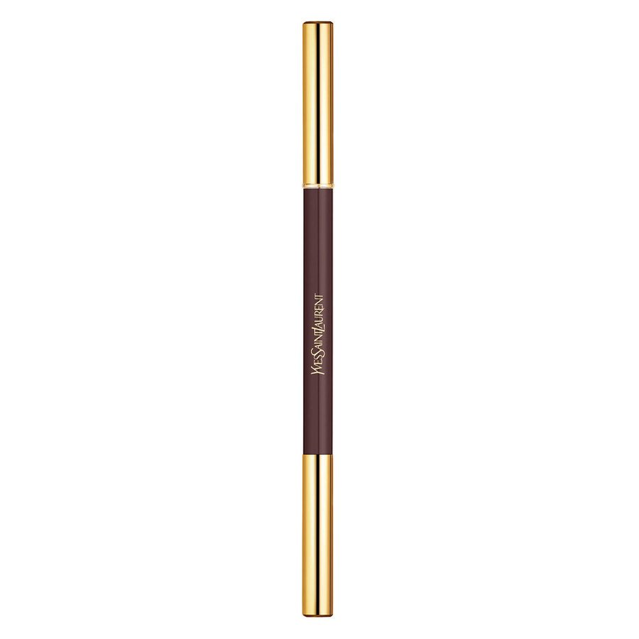 Yves Saint Laurent Dessin Des Sourcils Eyebrow Pencil, #5 Ébène (1,3 g)